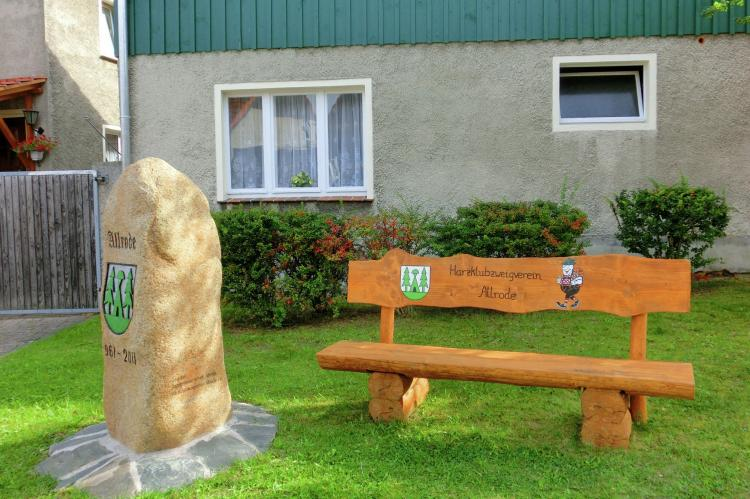 VakantiehuisDuitsland - Harz: Im Bodetal  [21]