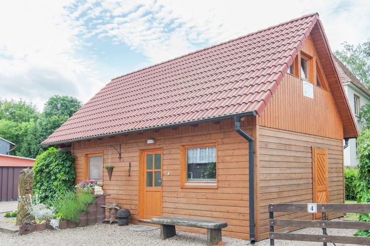 VakantiehuisDuitsland - Thüringen: Gehren  [1]
