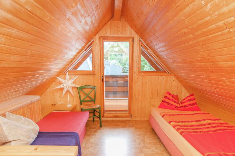 VakantiehuisDuitsland - Thüringen: Gehren  [16]