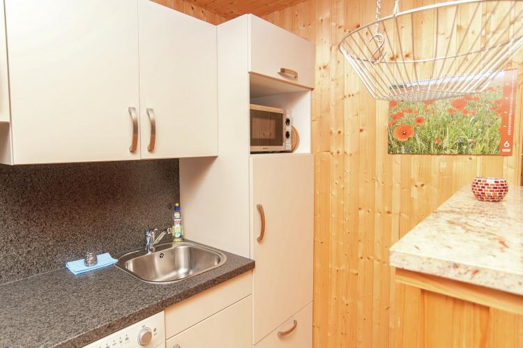 VakantiehuisDuitsland - Thüringen: Gehren  [12]