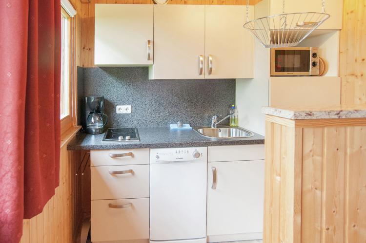 VakantiehuisDuitsland - Thüringen: Gehren  [4]