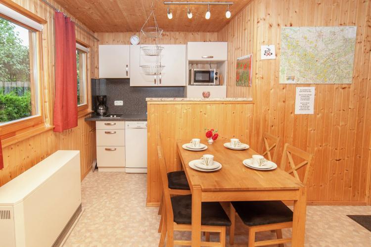VakantiehuisDuitsland - Thüringen: Gehren  [3]