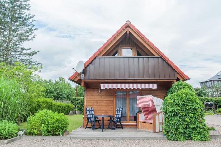VakantiehuisDuitsland - Thüringen: Gehren  [7]