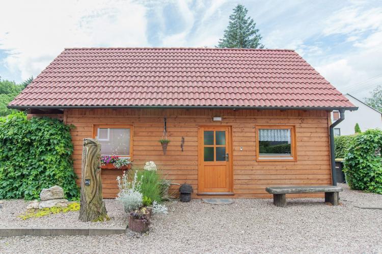 VakantiehuisDuitsland - Thüringen: Gehren  [6]