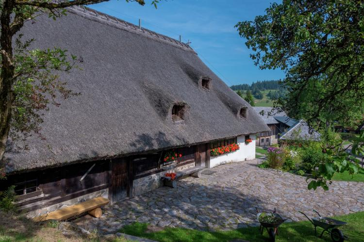 Holiday homeGermany - Black Forest: Laureen  [10]