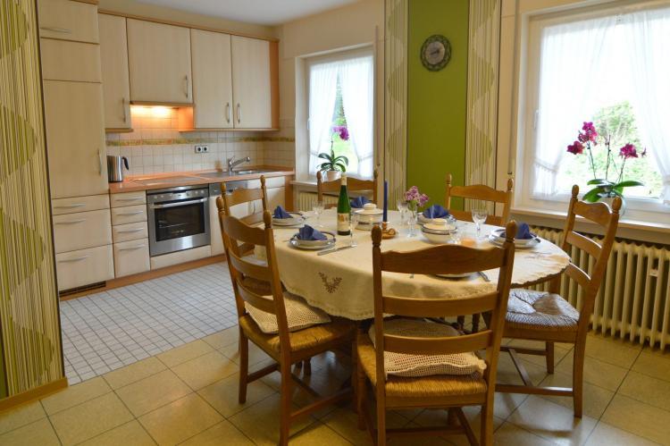 Holiday homeGermany - Eifel: Meyers  [8]