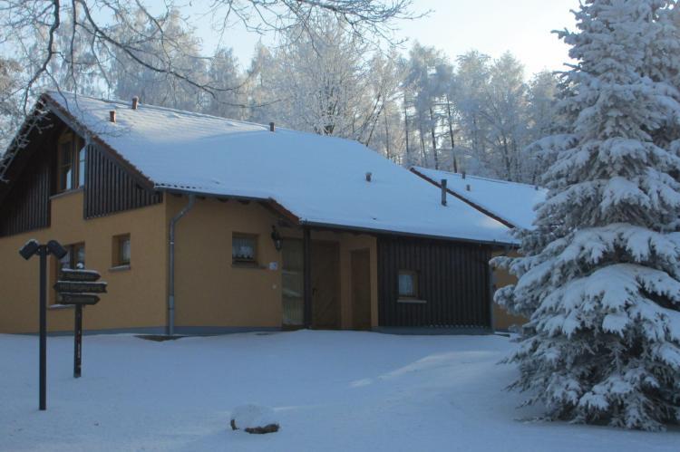 VakantiehuisDuitsland - Saksen: Fuchsberg  [3]