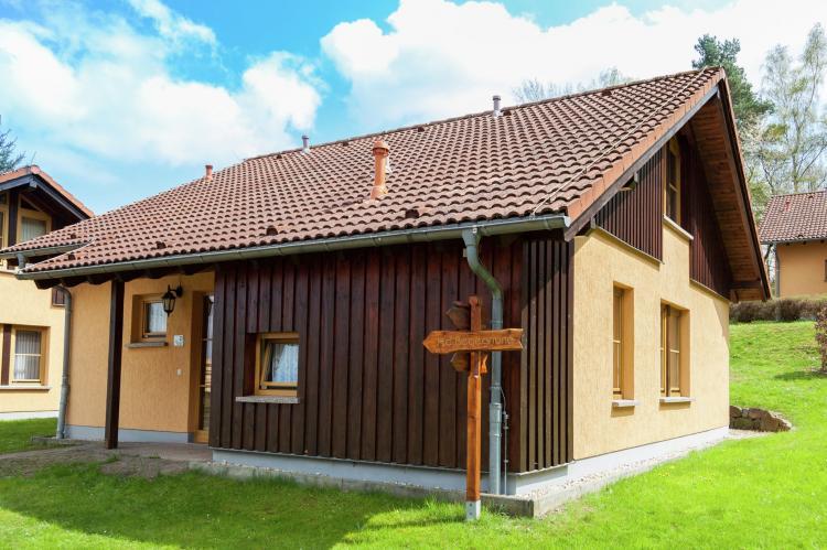 VakantiehuisDuitsland - Saksen: Fuchsberg  [2]