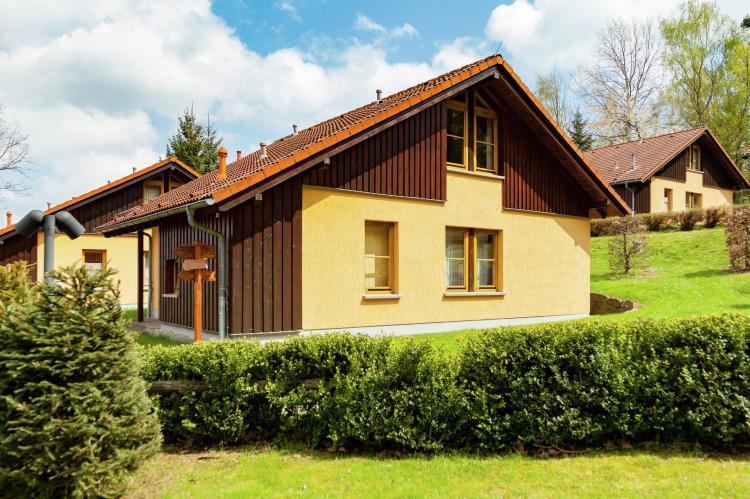VakantiehuisDuitsland - Saksen: Fuchsberg  [1]