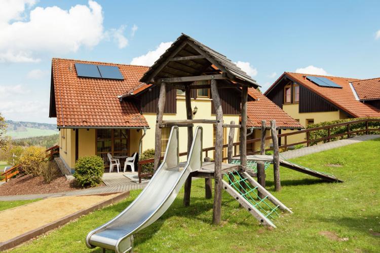 VakantiehuisDuitsland - Saksen: Fuchsberg  [27]