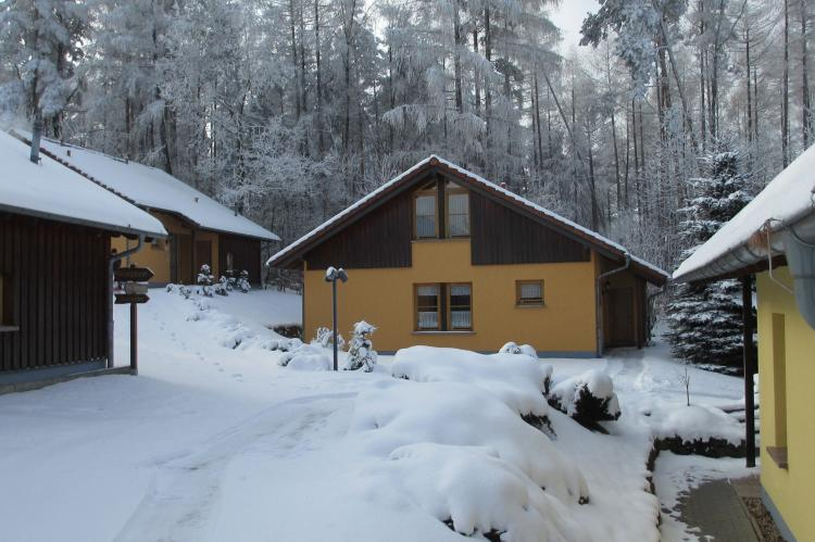 VakantiehuisDuitsland - Saksen: Fuchsberg  [4]