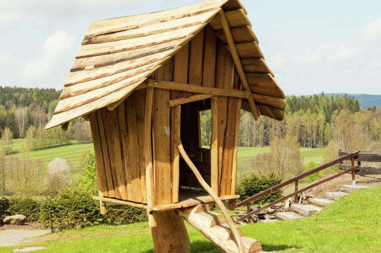 VakantiehuisDuitsland - Saksen: Fuchsberg  [32]