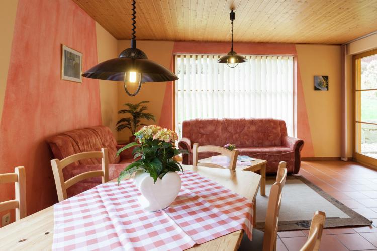 VakantiehuisDuitsland - Saksen: Fuchsberg  [9]