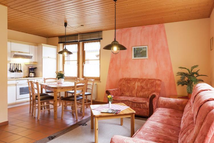 VakantiehuisDuitsland - Saksen: Fuchsberg  [6]