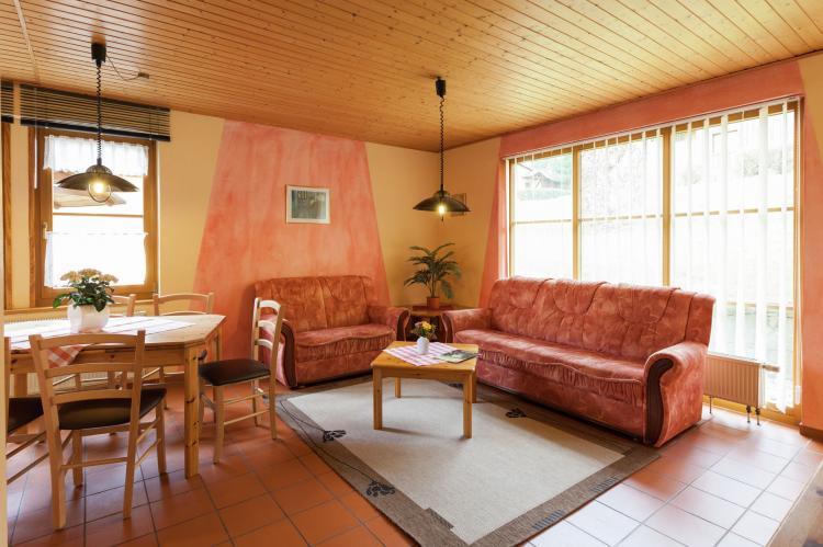VakantiehuisDuitsland - Saksen: Fuchsberg  [5]