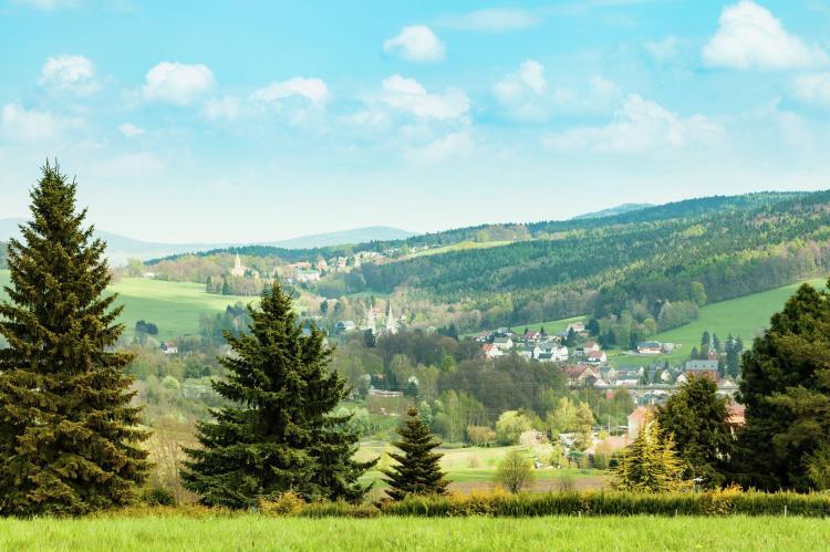 VakantiehuisDuitsland - Saksen: Fuchsberg  [29]