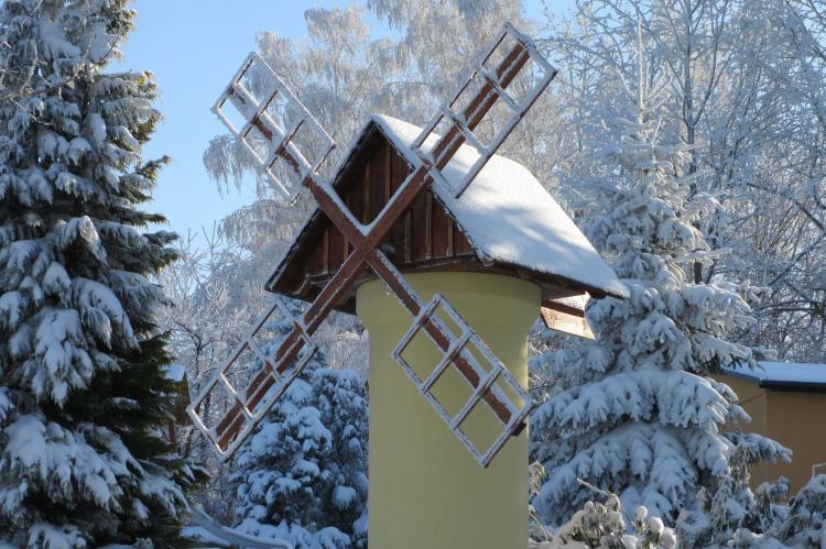 VakantiehuisDuitsland - Saksen: Fuchsberg  [28]