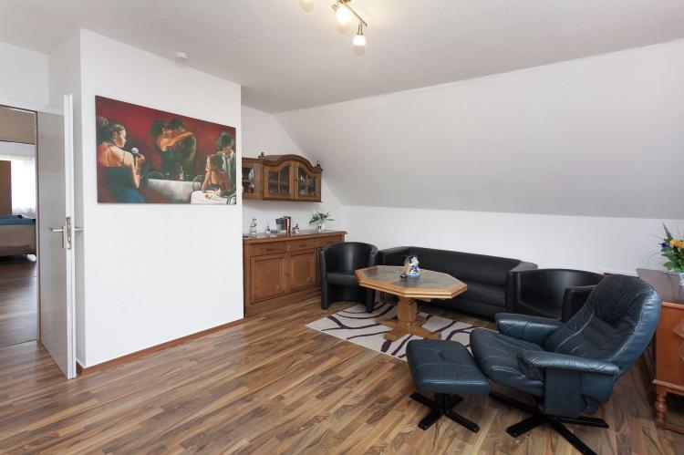 VakantiehuisDuitsland - Harz: BALBI DOMUS - Ariana  [3]
