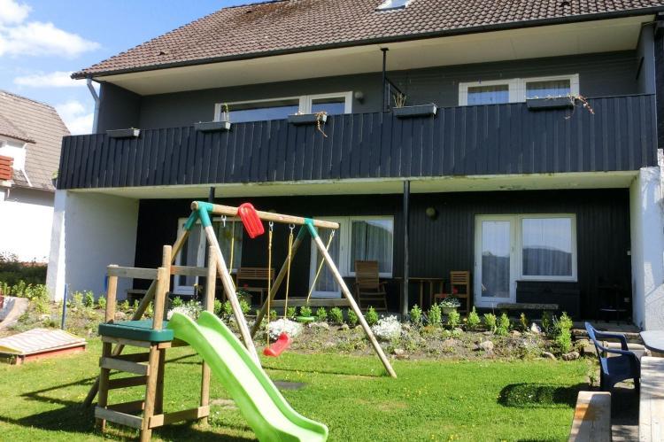 VakantiehuisDuitsland - Harz: BALBI DOMUS - Ariana  [2]