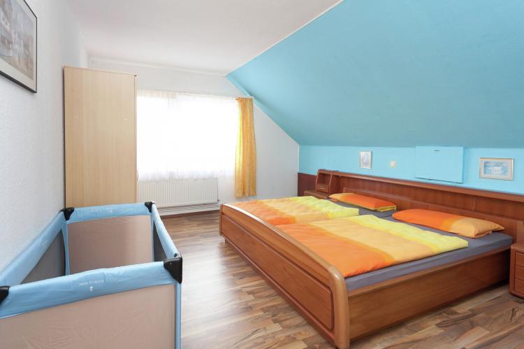 VakantiehuisDuitsland - Harz: BALBI DOMUS - Ariana  [10]