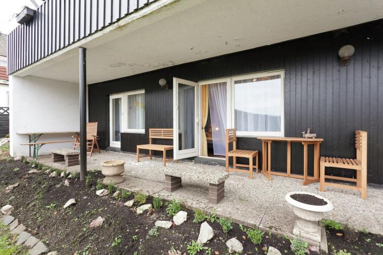 VakantiehuisDuitsland - Harz: BALBI DOMUS - Ariana  [16]