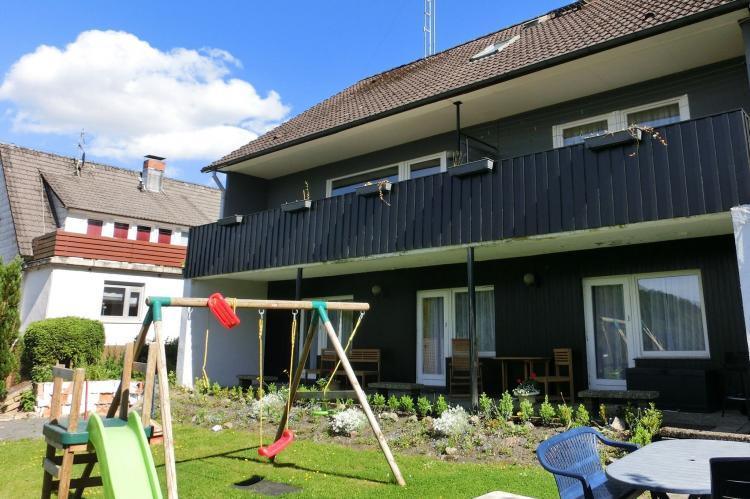 VakantiehuisDuitsland - Harz: BALBI DOMUS - Ariana  [1]