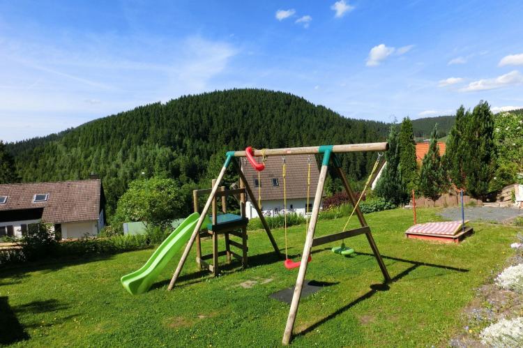 VakantiehuisDuitsland - Harz: BALBI DOMUS - Ariana  [18]