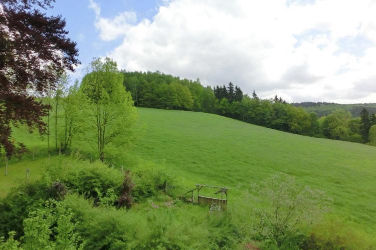 VakantiehuisDuitsland - Saksen: Villa im Erzgebirge  [24]