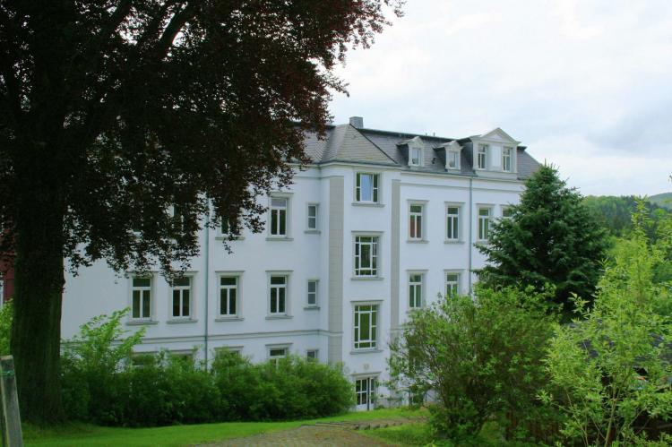 VakantiehuisDuitsland - Saksen: Villa im Erzgebirge  [26]