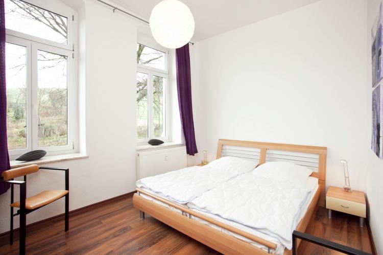 VakantiehuisDuitsland - Saksen: Villa im Erzgebirge  [13]