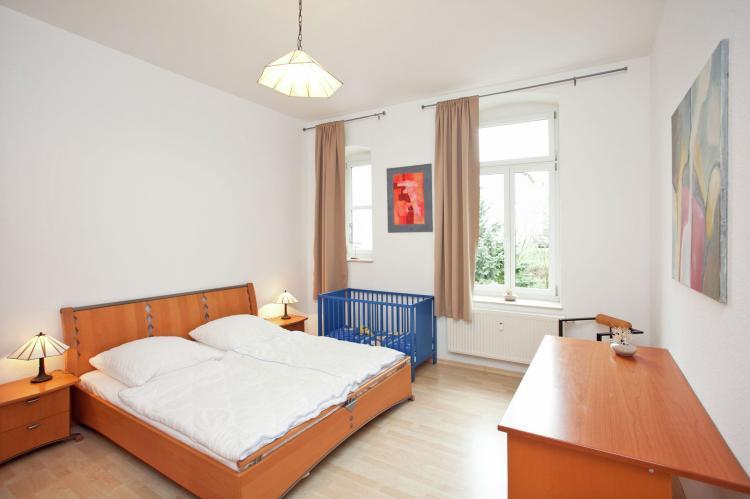 VakantiehuisDuitsland - Saksen: Villa im Erzgebirge  [11]