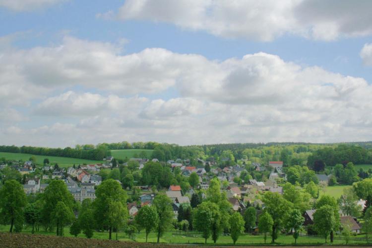 VakantiehuisDuitsland - Saksen: Villa im Erzgebirge  [20]