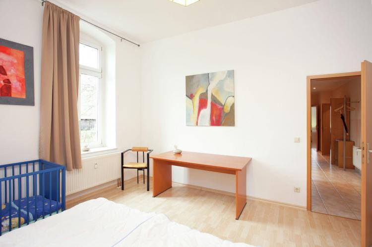 VakantiehuisDuitsland - Saksen: Villa im Erzgebirge  [14]