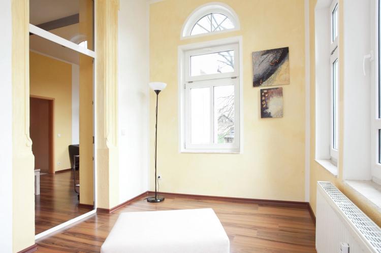 VakantiehuisDuitsland - Saksen: Villa im Erzgebirge  [4]