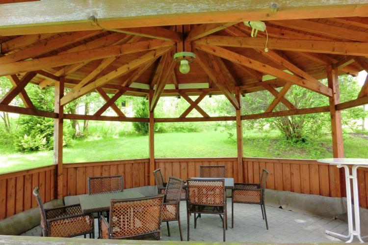Holiday homeGermany - Saxony: Villa im Erzgebirge  [1]