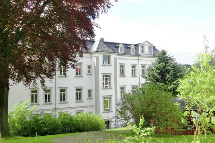 Holiday homeGermany - Saxony: Villa im Erzgebirge  [3]