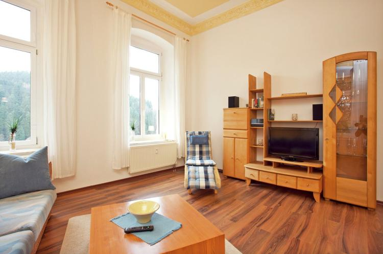 Holiday homeGermany - Saxony: Villa im Erzgebirge  [7]
