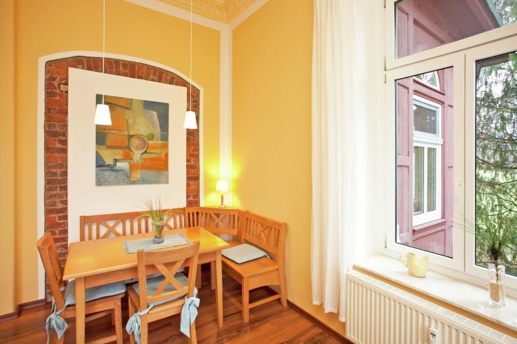 Holiday homeGermany - Saxony: Villa im Erzgebirge  [8]