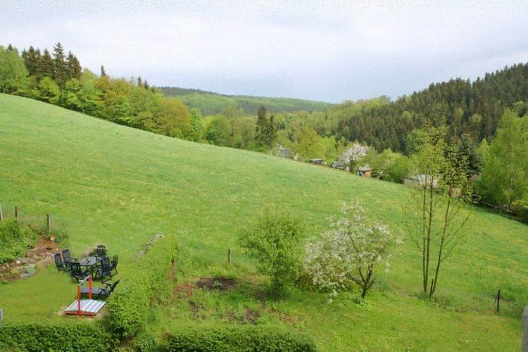 Holiday homeGermany - Saxony: Villa im Erzgebirge  [17]