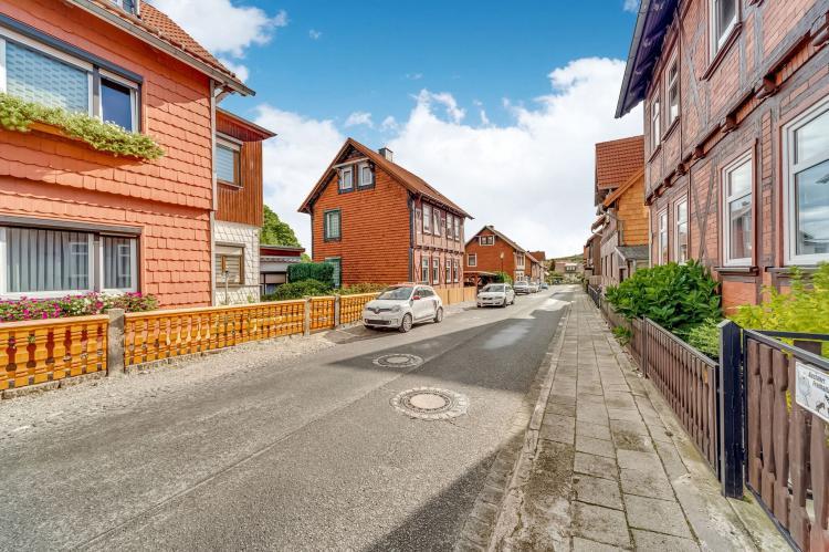 Holiday homeGermany - Harz: Edda  [6]