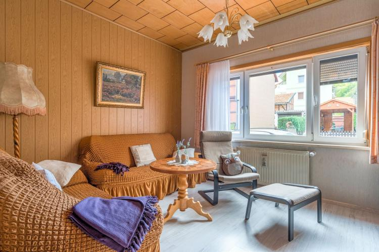 Holiday homeGermany - Harz: Edda  [1]