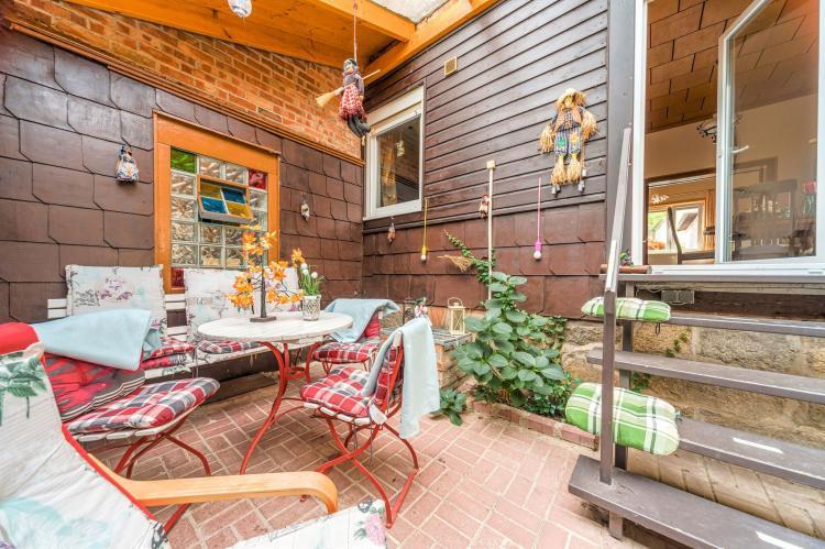 Holiday homeGermany - Harz: Edda  [27]