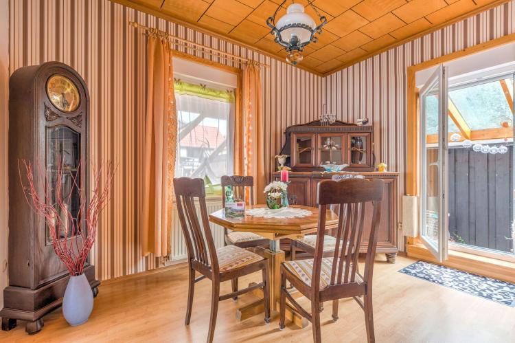 Holiday homeGermany - Harz: Edda  [2]