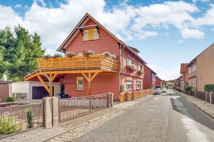 Holiday homeGermany - Harz: Edda  [7]