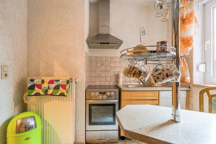 Holiday homeGermany - Harz: Edda  [18]