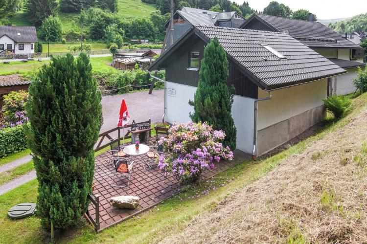 Holiday homeGermany - Thuringia: Goldisthal  [13]