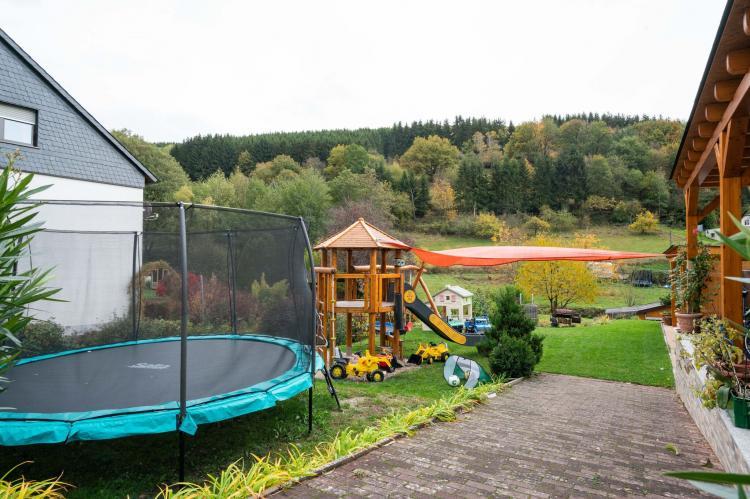 Holiday homeGermany - Rhineland-Palatinate: Wald  [6]