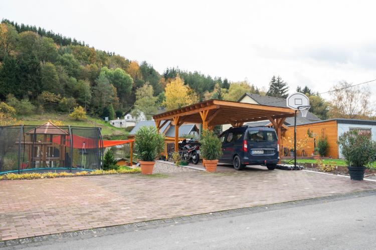 Holiday homeGermany - Rhineland-Palatinate: Wald  [23]