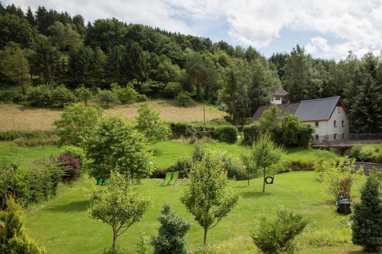 Holiday homeGermany - Rhineland-Palatinate: Wald  [40]