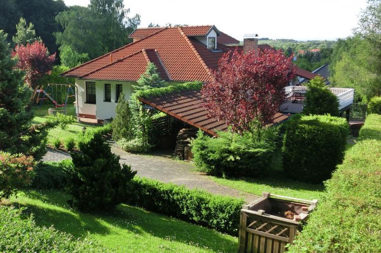 VakantiehuisDuitsland - Harz:   [6]